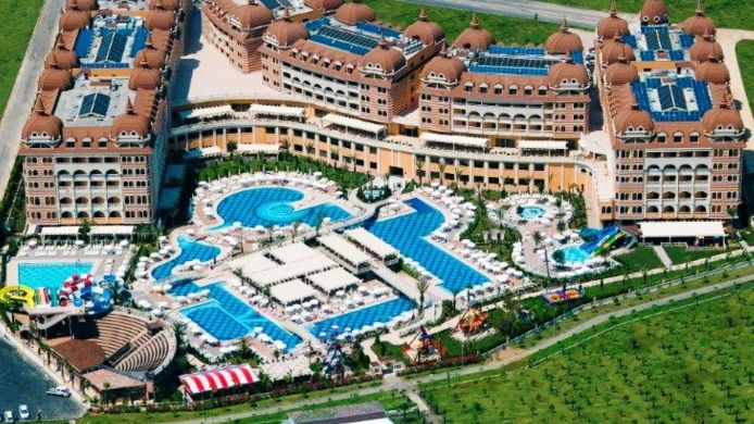 Picture Royal Alhambra Palace Ultra All Inclusive
