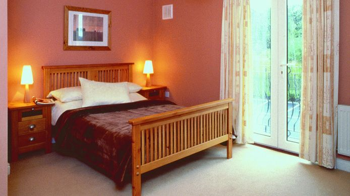 Double room (standard) Wolseley Holiday Lodges Mt  Wolseley Hotel, Spa & Golf Resort