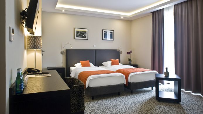Double room (superior) Malta Premium