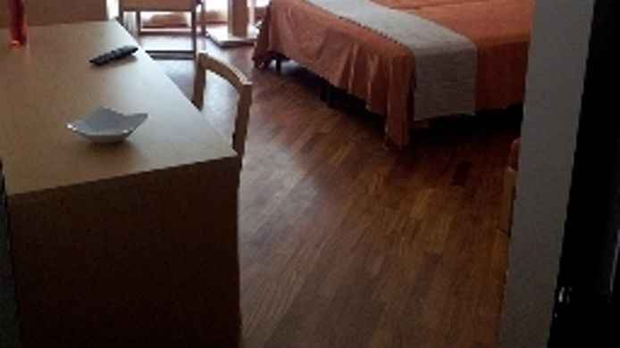 Double room (superior) Catania Crossing B&B Rooms & Comforts