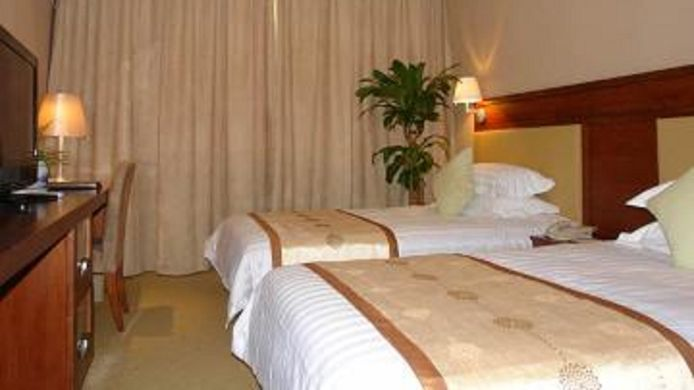 Single room (standard) Jin Jiang Inn Xiayuan