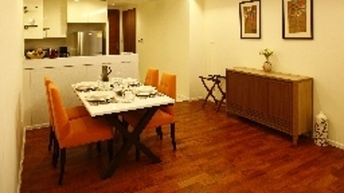 Comfort room GM Serviced Apartment 47 Sukhumvit Road