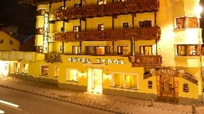 Exterior view Tyrol