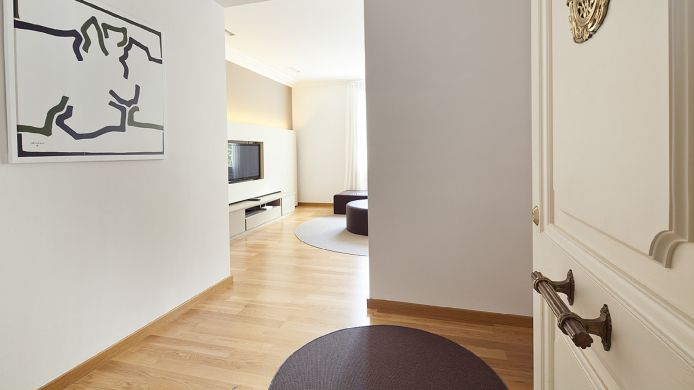 Appartement You Stylish Luxury City Apartments