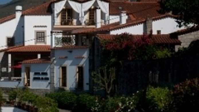 Exterior view Quinta da Geia Boutique and Rural Hotel
