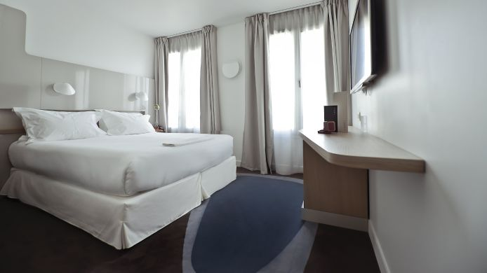 Double room (superior) Le Marcel
