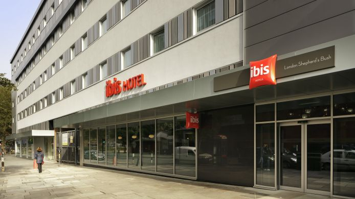 Foto ibis London Shepherds Bush