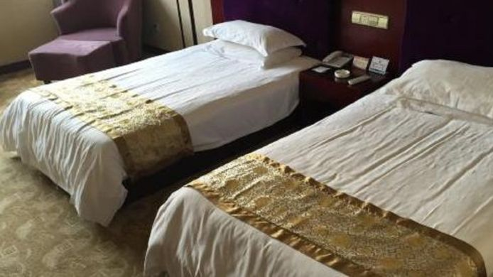 Double room (standard) Kai Yue Hotel