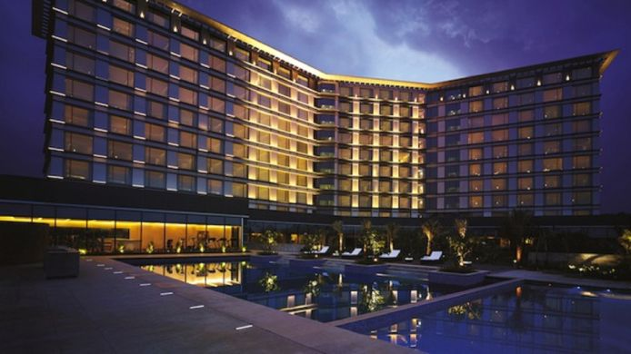 Picture VIVANTA BY TAJ YESHWANTPUR