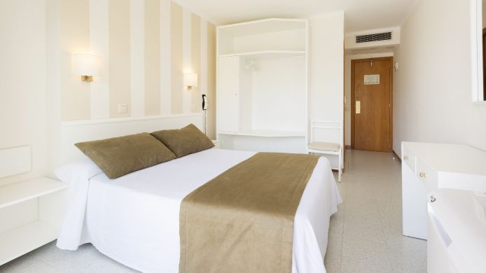 Double room (standard) Sutimar Hostal Residencia