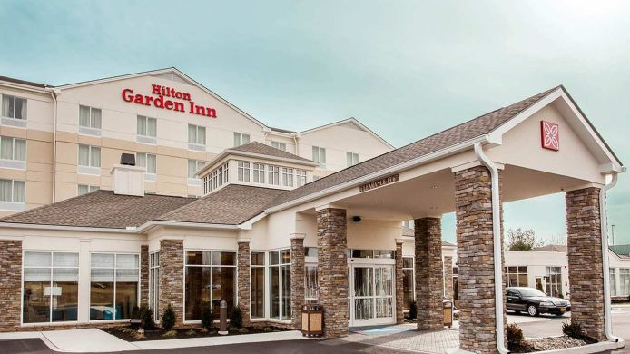 Exterior view Hilton Garden Inn Valley Forge-Oaks