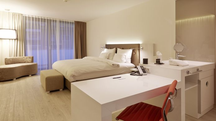 Double room (superior) The Rilano Hotel Cleve City