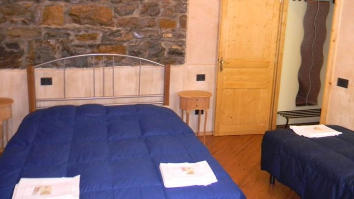 Double room (standard) Residence Nove