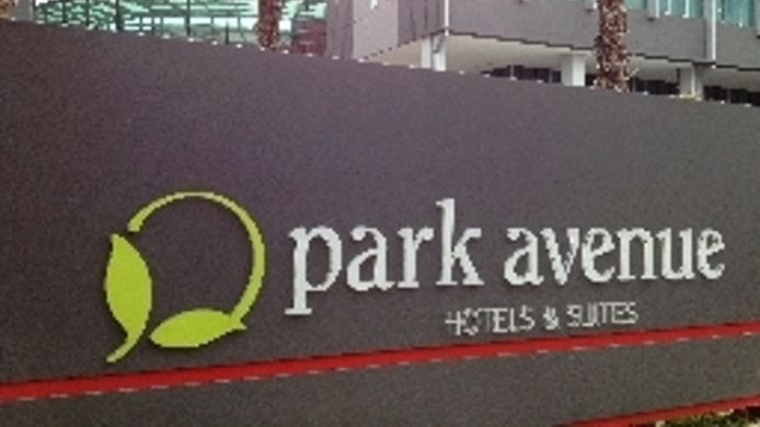 Bild Park Avenue Changi