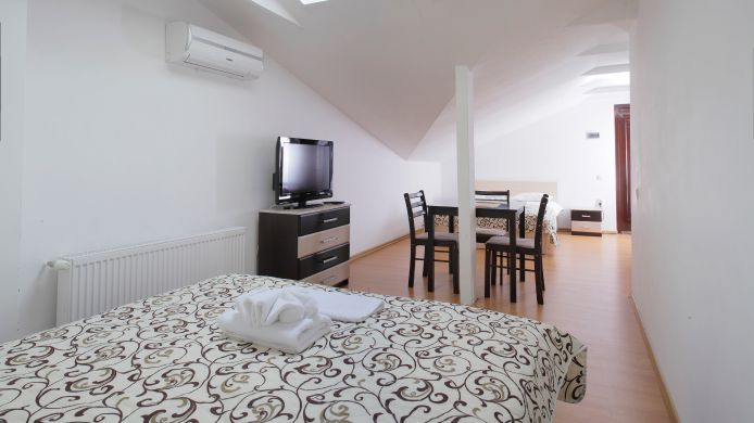 Double room (standard) Deribas Дерибас