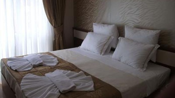 Single room (standard) Arife Sultan Hotel