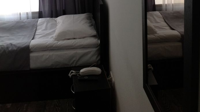Single room (standard) White & Black Home Hotel
