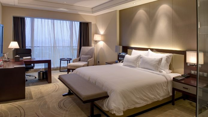 Single room (standard) Taizhou International