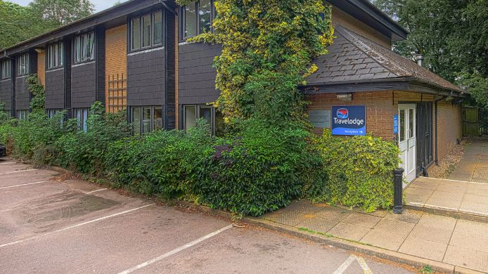Buitenaanzicht TRAVELODGE NORTHAMPTON ROUND SPINNEY