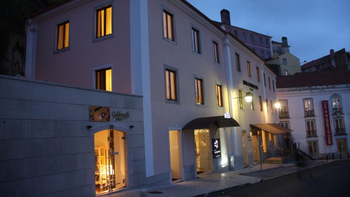 Picture Sintra Boutique Hotel