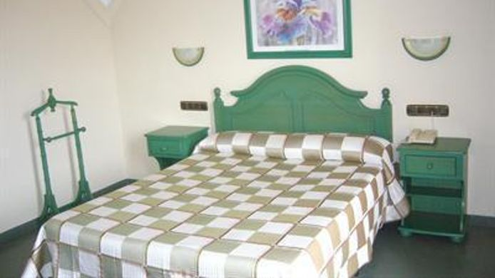 Double room (standard) Mitra