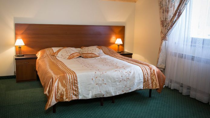 Double room (standard) Jawor Hotel & SPA