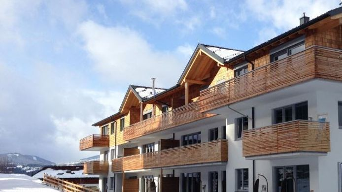 Exterior view Sissi Park Schladming