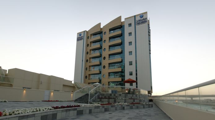 Picture Pearl Marina Hotel Apartments