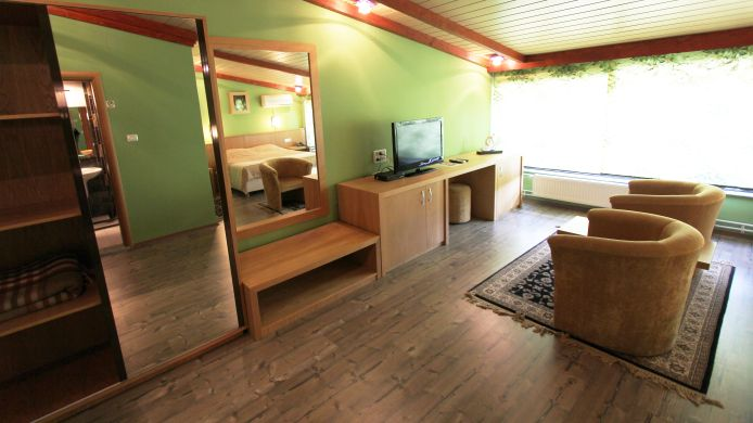 Double room (standard) Lirak