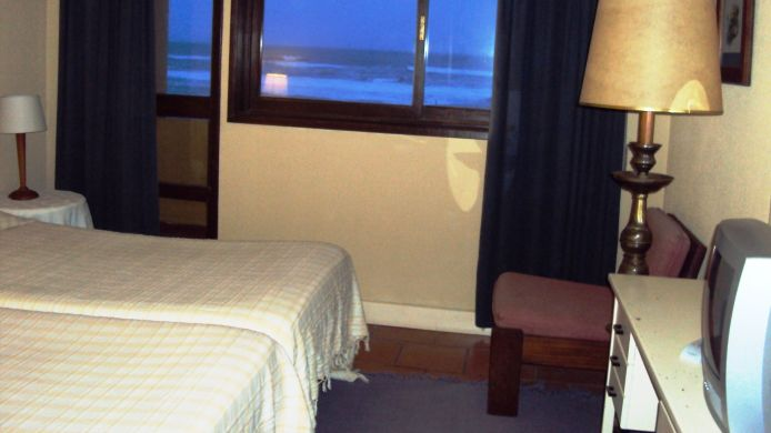 Double room (standard) Residencial do Mar
