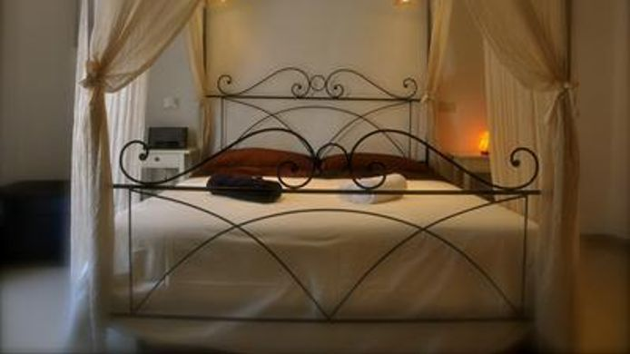 Info Babuino 127 Rooms