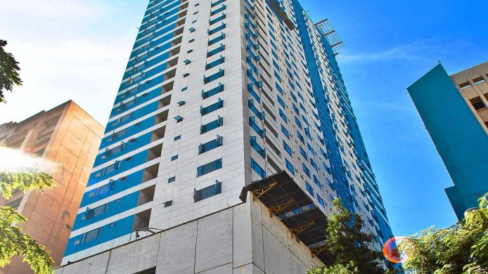 Buitenaanzicht One Pacific Place Serviced Residences