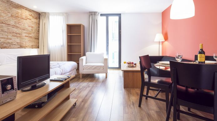 Appartement Inside Barcelona Apartments Sants