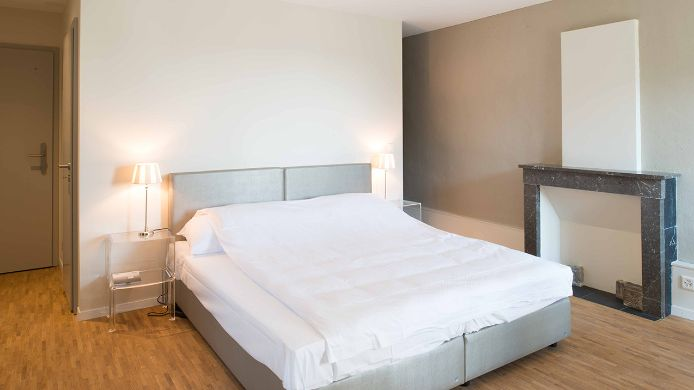 Double room (superior) Hine Adon Fribourg