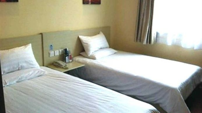 Double room (standard) Hanting Hotel Shandong Science University
