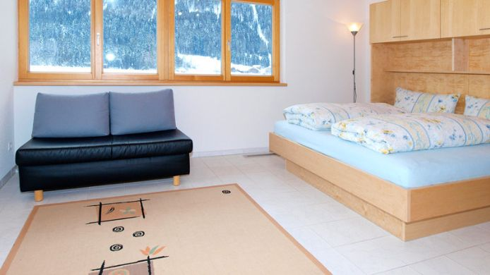 Info Appartements Madlener