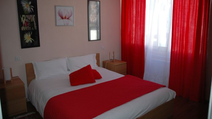 Double room (superior) Le Divona