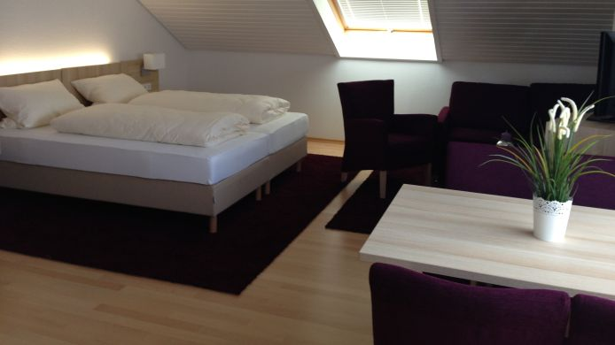 Double room (superior) Haus Mechthild