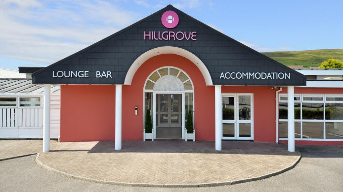 Picture Hillgrove Accommodation
