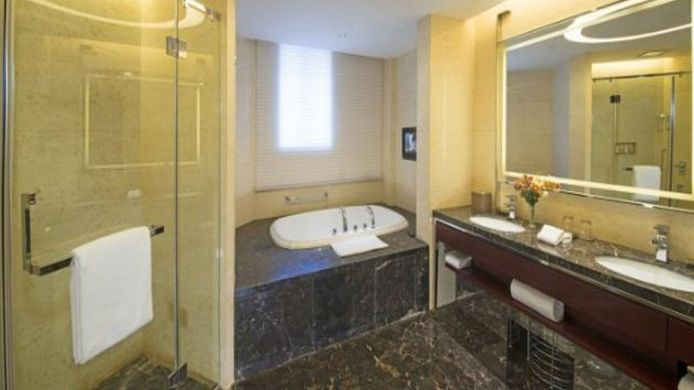 Single room (superior) Changsha Longhua International Hotel