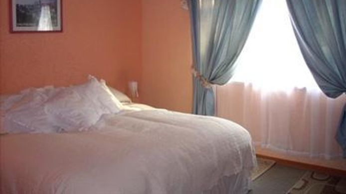 Double room (standard) Hostal Marilu´s Bed and Breakfast