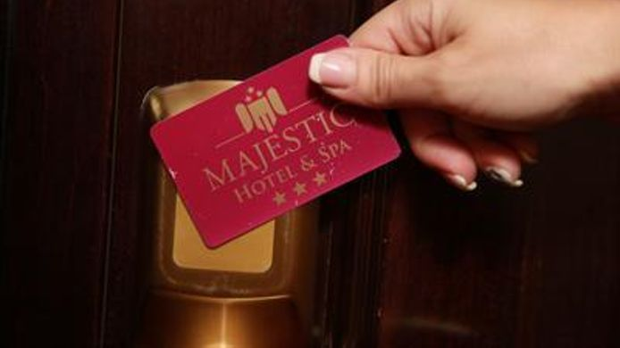 Information Majestic Hotel & Spa