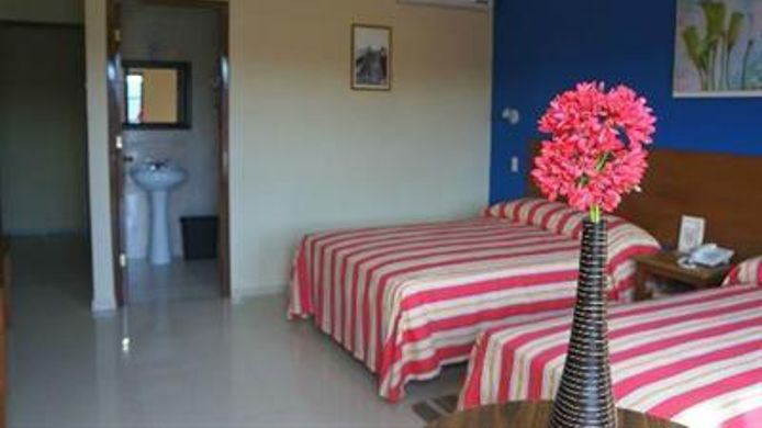 Room Hotel & Suites Oriente