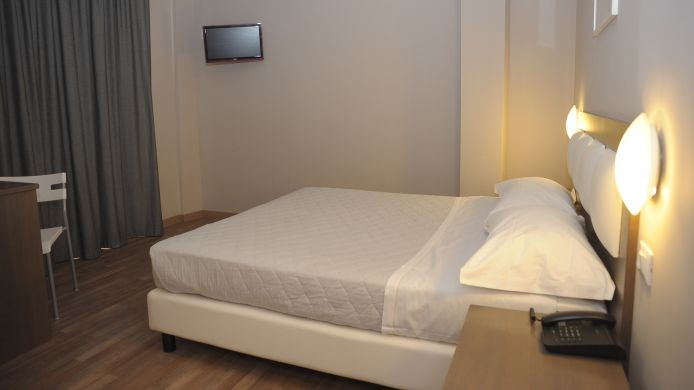 Double room (standard) GG8 Restaurant & Hotel
