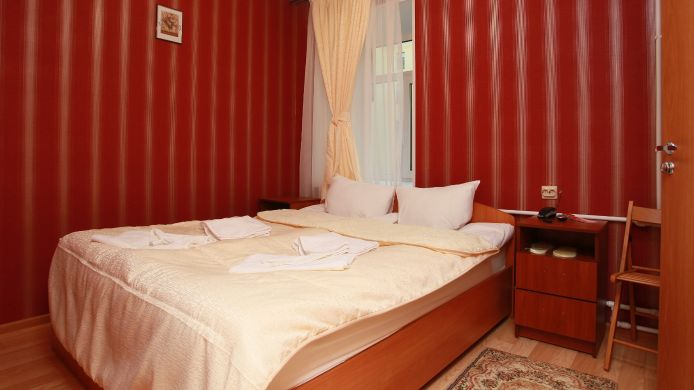 Double room (standard) Piter House