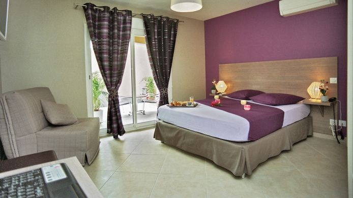 Double room (superior) L'Anvia