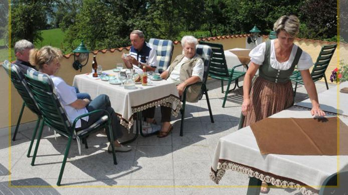 Information Attersee-Privatzimmer Haus Loy