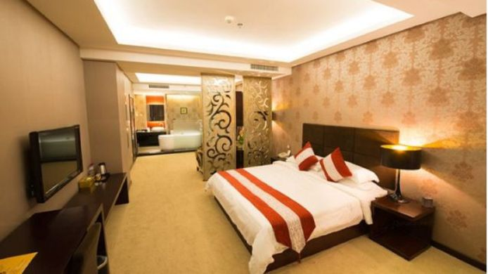 Double room (standard) Fengtianyuan Business