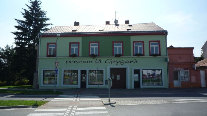 Picture Wellness pension U Grygarů