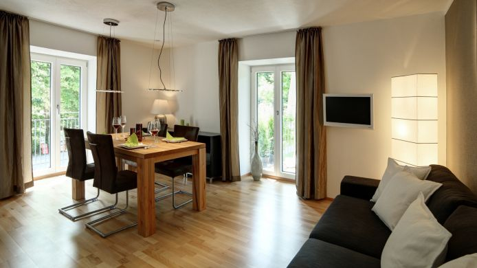 Appartement Paleo Finest Serviced Apartments